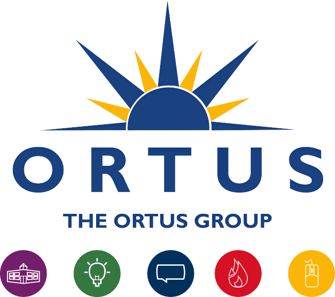 Ortus Group Logo